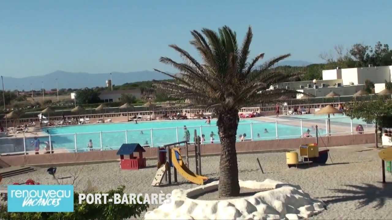 Port barcares renouveau vacances les portes du roussillon youtube - Office du tourisme le barcares ...