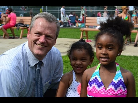 Governor Baker Announces DCR Parks and Pools Extended Summer Hours
