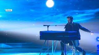 """Євробачення: ексклюзив """"Ранку""""..."""
