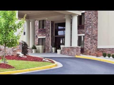 Holiday Inn Express Amp Suites Covington Ga Youtube