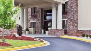 Holiday Inn Express & Suites -- Covington, GA