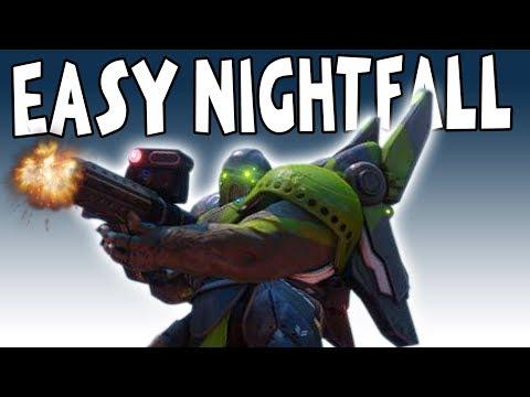Destiny 2: USEFUL NIGHTFALL CHEESES YOU NEED TO KNOW!