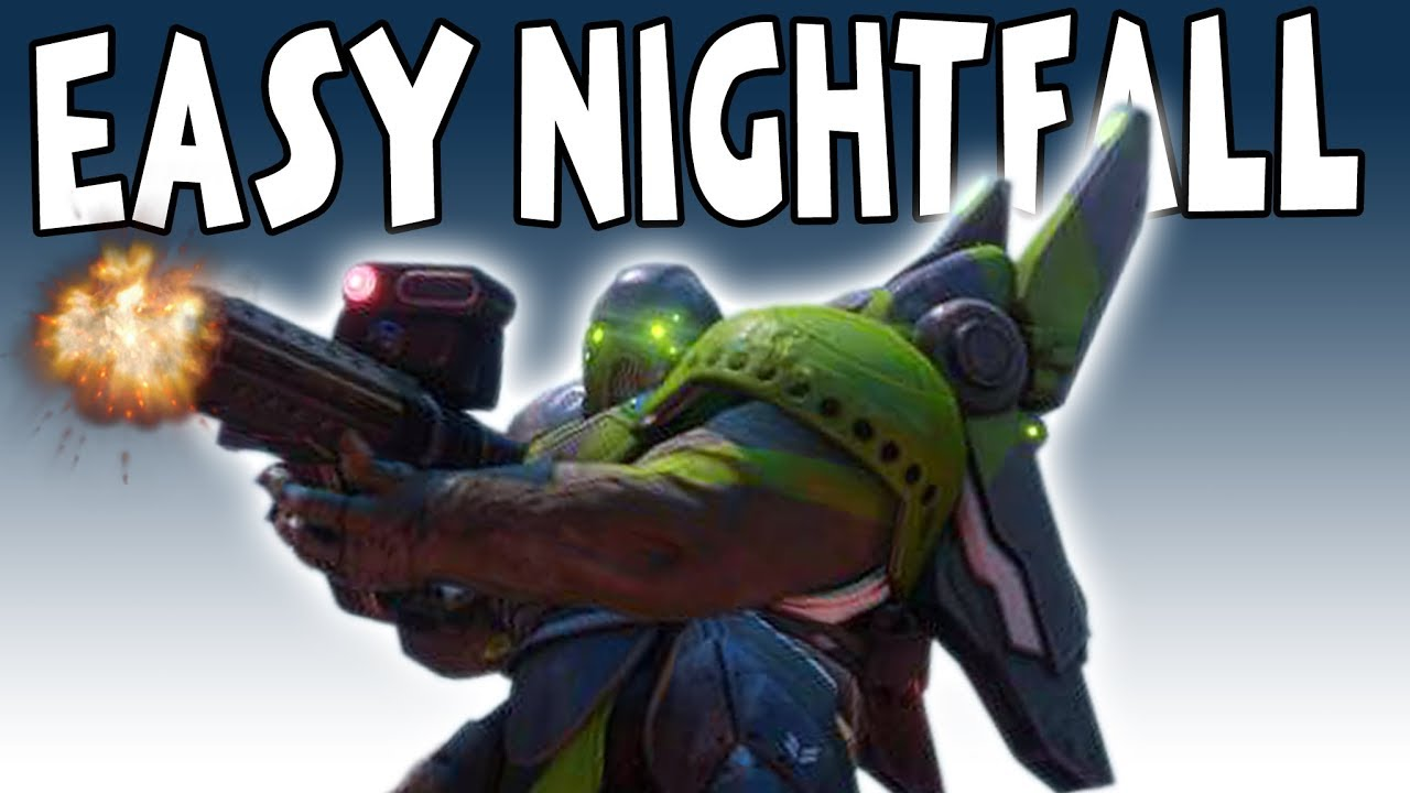 Destiny 2: USEFUL NIGHTFALL CHEESES YOU NEED TO KNOW!