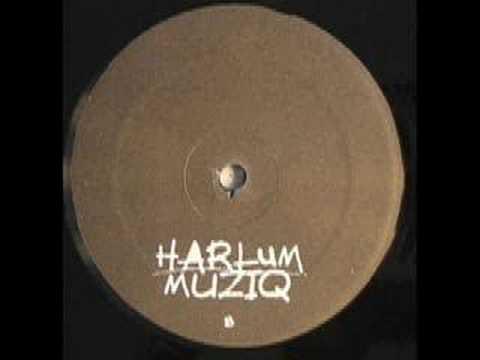 """Harlum Muziq - Keep On (Ms Jill 12"""")"""