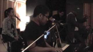 """Glenn Fredly """"KALAH"""" live"""