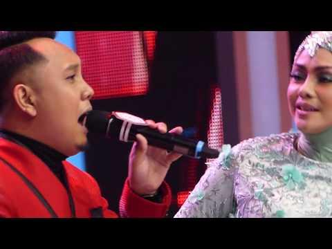 IYETH BUSTAMI & AZIZUL- LAKSMANA RAJA DILAUT, TOP30 #DACADEMYASIA3 ,02112017 [FULL HD]