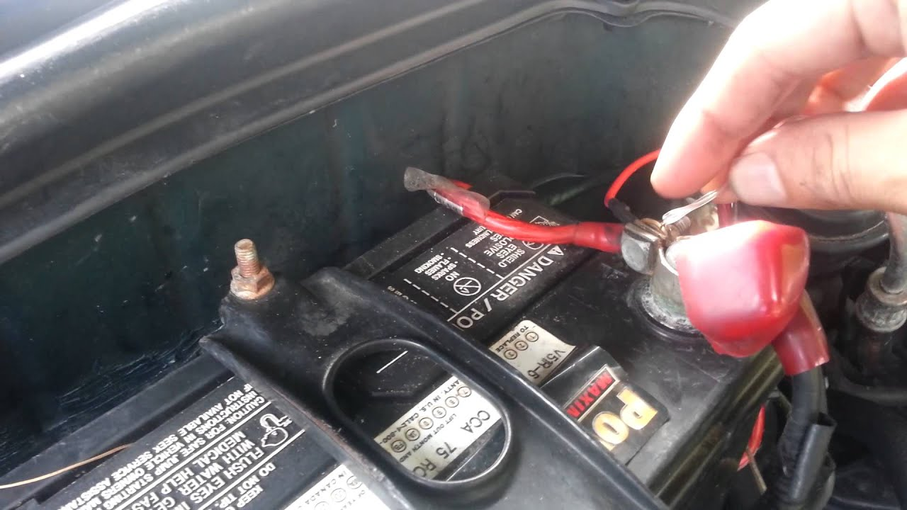 small resolution of how to check your tcc solenoid or p0740 civic