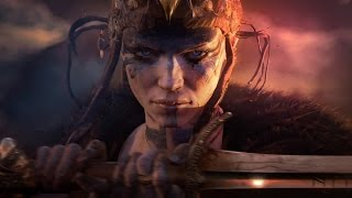 Hellblade - Gamescom-Teaser zum Ninja-Theory-Spiel (Heavenly Sword 2)