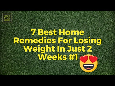 lose-weight-in-just-2-weeks:-7-natural-remedies-(proved-methods)-#1