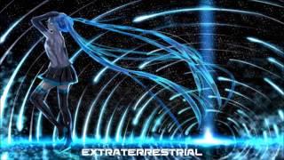 Nightcore - E.T. 10h Lyrics
