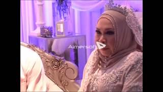 MAHLIGAI CINTA TV3 - PERKAHWINAN DATO