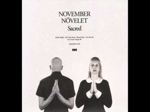 November Növelet - Death Singer