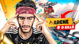 ON REPREND LE GRIND EN ARÈNE ! FORTNITE EST-IL ESPORT ?
