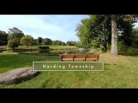 Community Video: Harding, NJ