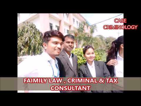 SOME NEW  LAWYER'S IN LUCKNOW