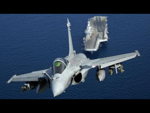 Military Weapon Information Breaking News - French Plans South China Sea Patrol