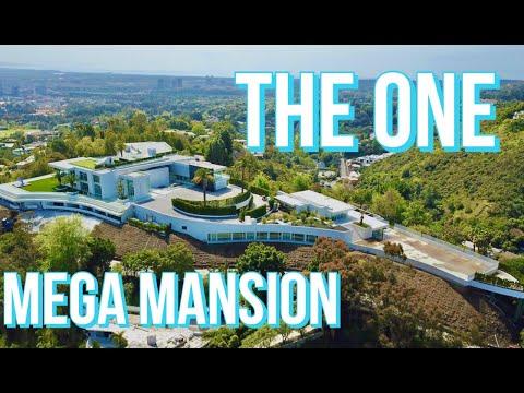 the-one-mega-mansion:-march-16,-2020-mega-4k-drone