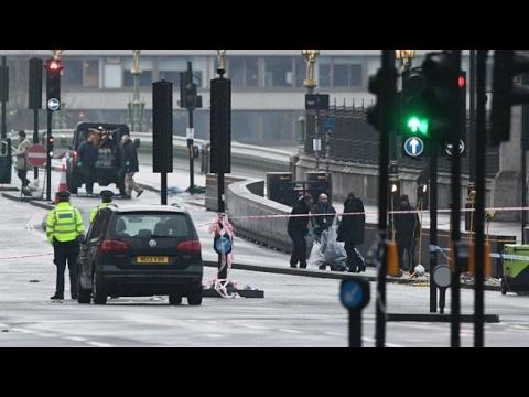 السلطات البريطانية تحذر من مستوى -النشاط الإرهابي- المرتفع إثر حملة اعتقالات  - 23:22-2017 / 4 / 28