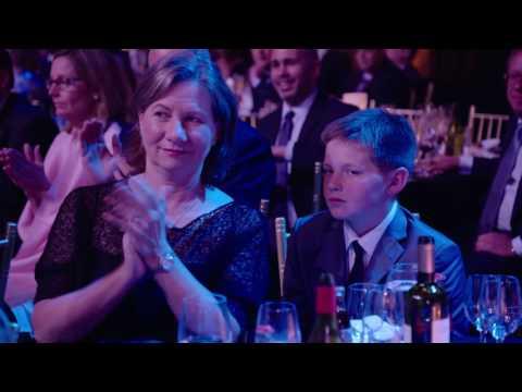 David Letterman - 2015 Peabody Award Acceptance Speech