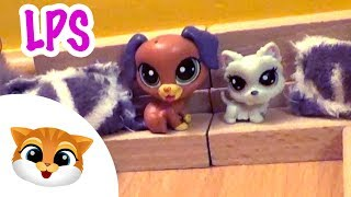 Pet Shop Week #48 - Walentynki LPS - LPStube