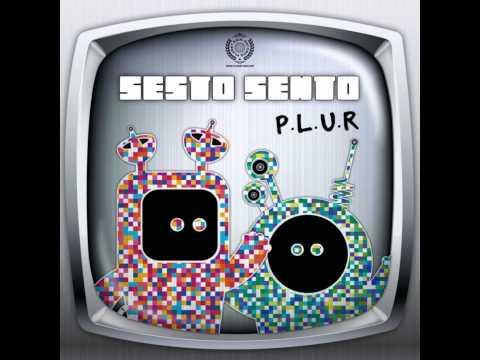 Клип Sesto Sento - Louder