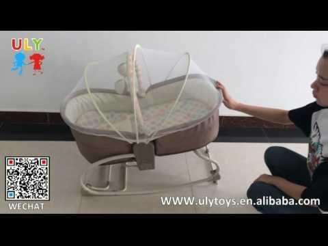 Baby Chair Rocker