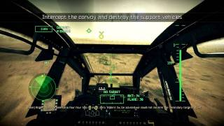 Apache Air Assault - Mission 2 - Lord of War 1/2