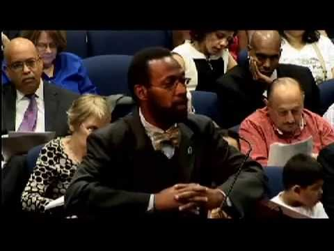 Prince George's County Council 2016 Budget Hearing Excerpts