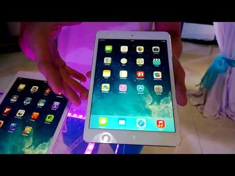 Apple IPad Mini With Retina Display Smart LTE Plans And Features Explained