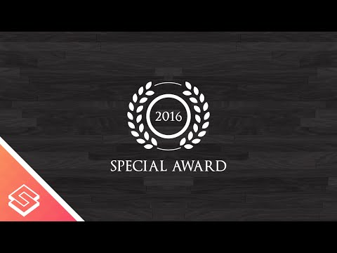 Inkscape For Beginners: Simple Vector Award Graphic