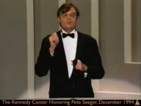 Honoring Pete Seeger part 1.