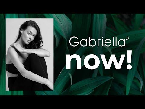 Gabriella now! – pierwsze na świecie rajstopy w 100% z przędz z recyclingu