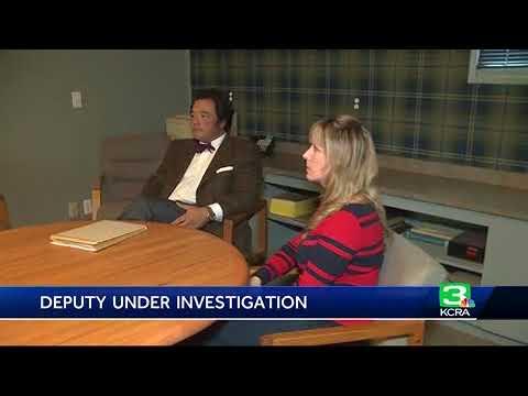 Court documents outline complaints against Sacramento County deputy