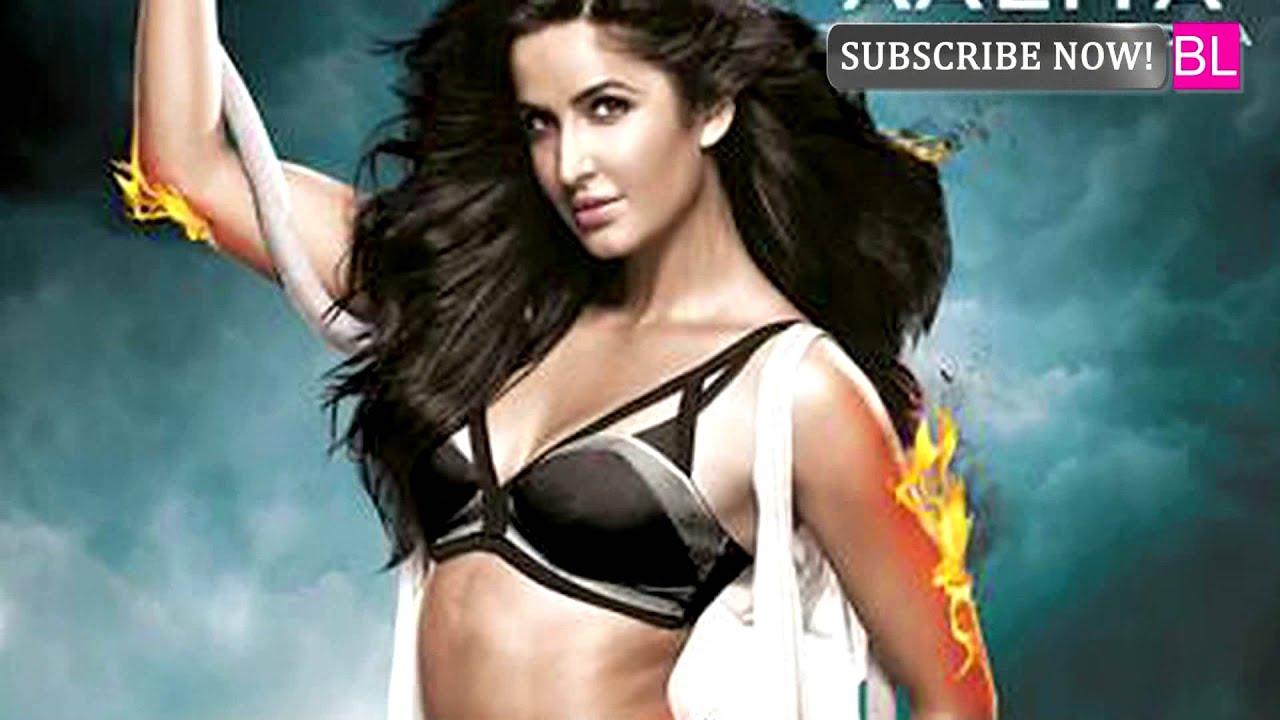 dhoom: 3: is katrina kaif's loss aamir khan's gain - youtube