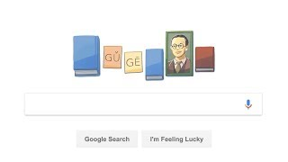 Download Video Who is featured on today's Google Doodle? MP3 3GP MP4