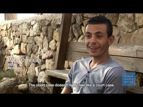 PA, Hamas abusing journalists, cracking down on free speech