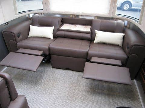 Original 2017 Airstream Classic Twin Beds At Haydocy Airstream | Doovi