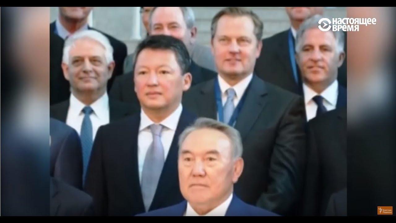 Настоящее время. Азия - Зять президента против правительства – как работает политика в Казахстане.