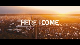 Coone & Wildstylez - Here I Come (Official Video Clip)