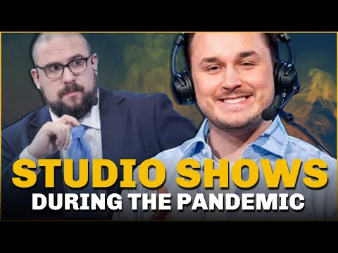 Cloud9, Studio Shows During The Pandemic, Counter-Strike Hosting | Richard Lewis Interviews Stunna
