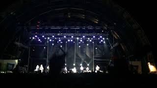 Goran Bregovic - Balkaneros @ Sziget Festival, Hungary 2017.08.12.