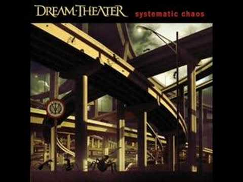 04 The dark eternal night - Dream Theater