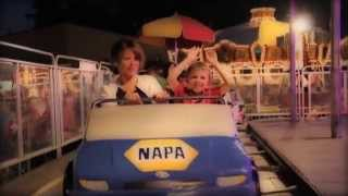 The Stanislaus County Fair 2013 Music Video - Summertime Music Video