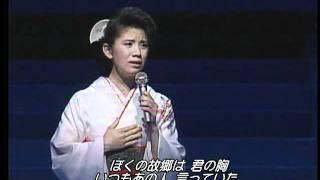 森昌子 - なみだの桟橋