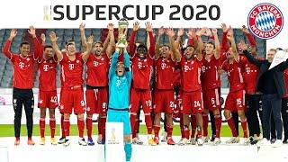 Supercup-Sieger! | Pressekonferenz mit Hansi Flick | FC Bayern München - Borussia Dortmund