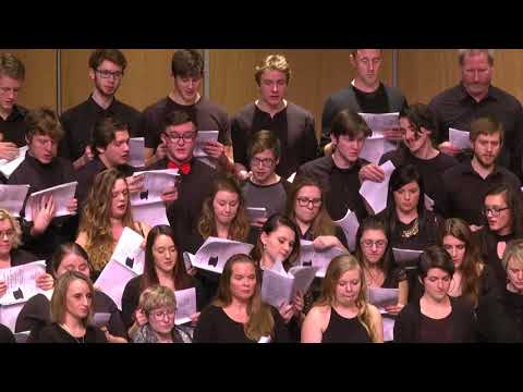2017-12-23 Caroler Alumni Concert Alexandria