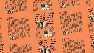 Free Kanye West - The Life Of Pablo Drumkit & Samples