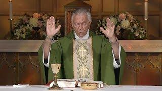 Sunday Catholic Mass Today Daily TV Mass September 15 2019