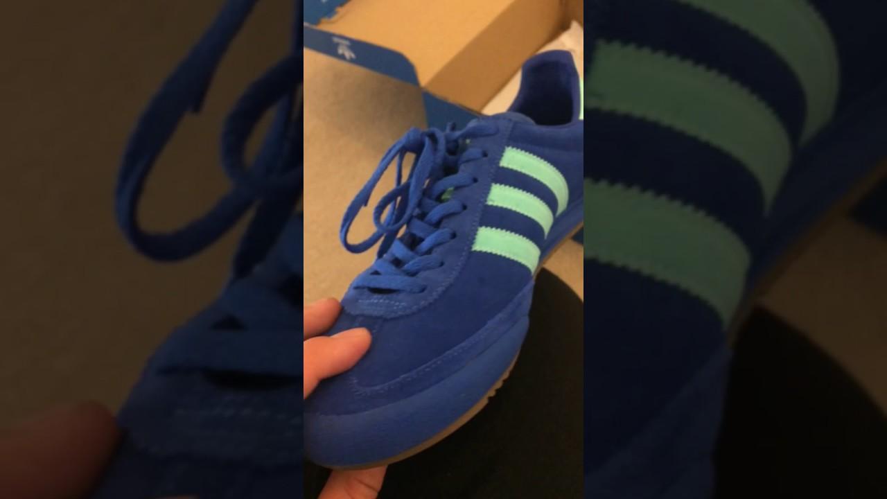 Adidas Bern Jeans City Su Serie Unboxing Su City Youtube 524efe