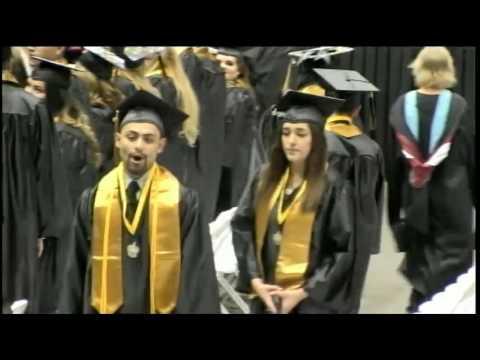 2016 Rio Grande Preparatory Institute Graduation